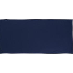 Sea to Summit Premium Cotton Travel Spodenki rowerowe standard, navy blue